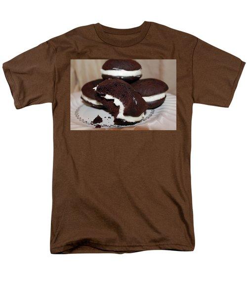 Whoooopieeee Men's T-Shirt  (Regular Fit) by Shelley Neff