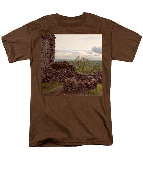 Wieder Einmal Auf Meiner Lieblings- Men's T-Shirt  (Regular Fit) by Mandy Tabatt