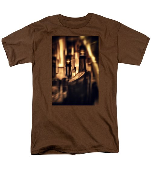Woozy Men's T-Shirt  (Regular Fit) by Rajiv Chopra