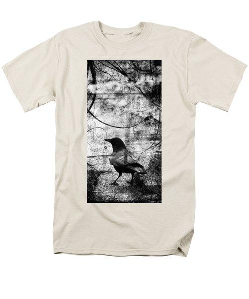 Last Call  Men's T-Shirt  (Regular Fit) by Jerry Cordeiro
