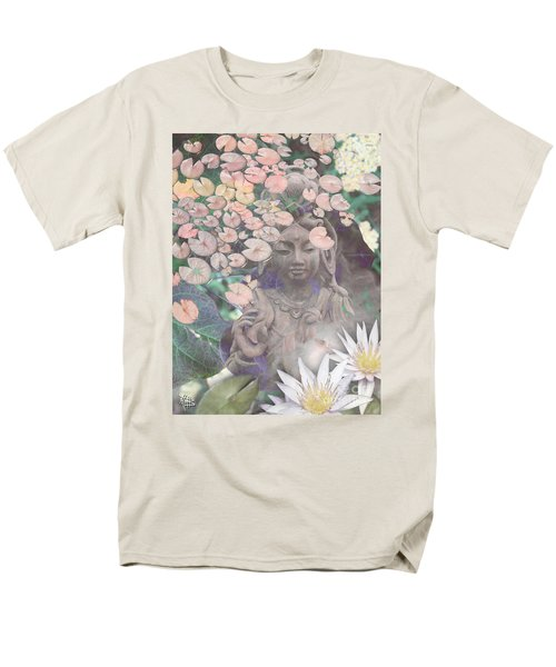 Reflections Men's T-Shirt  (Regular Fit) by Christopher Beikmann