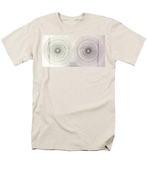 Relativity Men's T-Shirt  (Regular Fit) by Jason Padgett