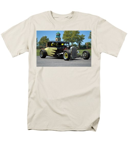 1930 Ford Coupe Hot Rod Men's T-Shirt  (Regular Fit) by Tim McCullough
