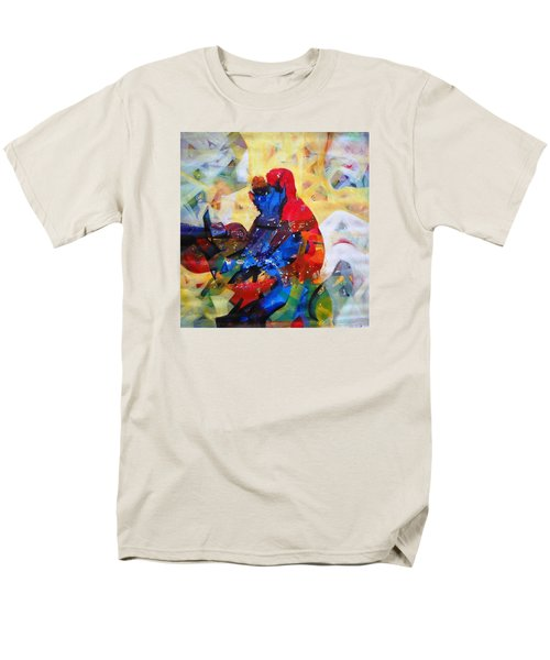 Sold Men's T-Shirt  (Regular Fit) by Sanjay Punekar