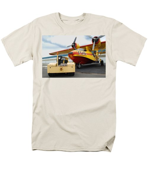 Men's T-Shirt  (Regular Fit) featuring the photograph 708 by Mark Alan Perry