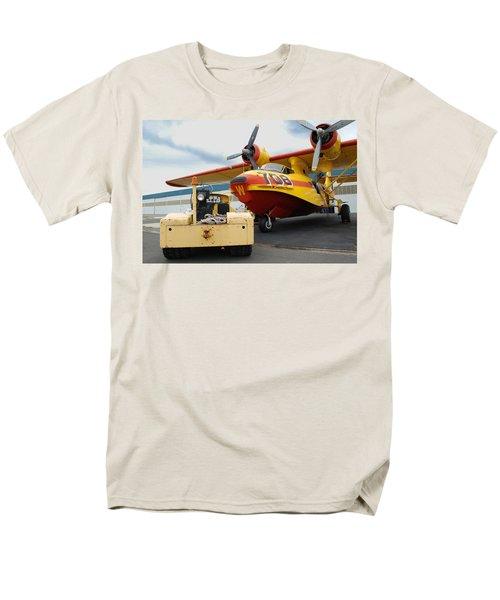 708 Men's T-Shirt  (Regular Fit) by Mark Alan Perry