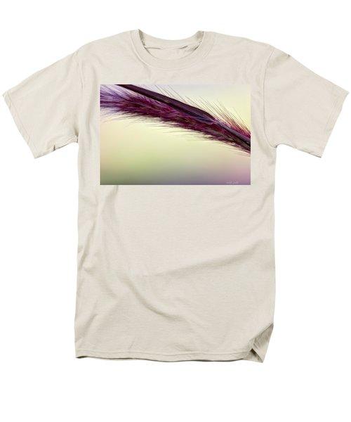 A Gentle Breeze Men's T-Shirt  (Regular Fit) by Heidi Smith