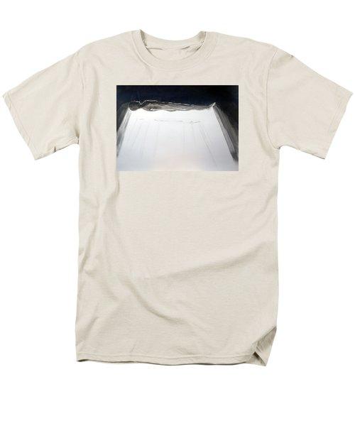 A Momentary Lapse Of Reason Men's T-Shirt  (Regular Fit) by Lazaro Hurtado