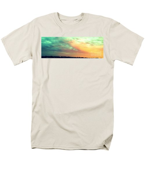 A Sunset Men's T-Shirt  (Regular Fit)