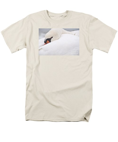 Alert Rest Men's T-Shirt  (Regular Fit) by Simona Ghidini