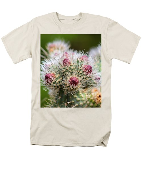 Men's T-Shirt  (Regular Fit) featuring the photograph Almost by Tammy Espino