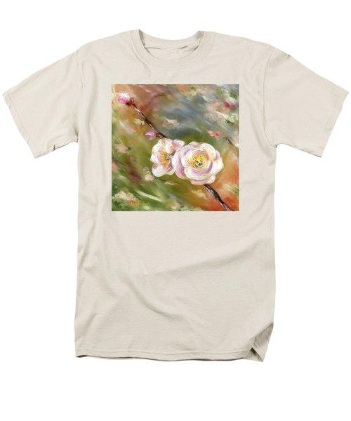 Anniversary Men's T-Shirt  (Regular Fit) by Hiroko Sakai
