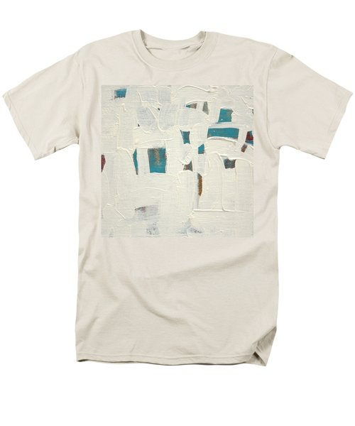 Aqueous  C2013 Men's T-Shirt  (Regular Fit) by Paul Ashby
