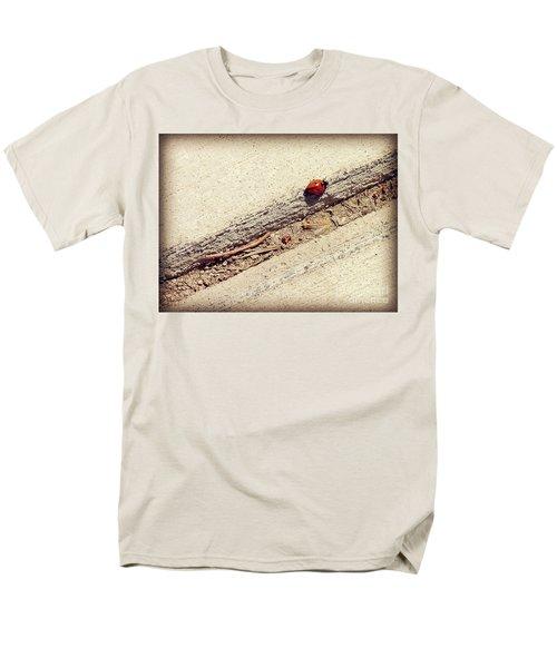 Arduous Journey Men's T-Shirt  (Regular Fit) by Meghan at FireBonnet Art