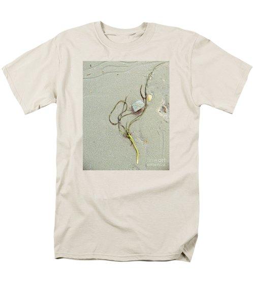 Beach Arrangement 5 Men's T-Shirt  (Regular Fit) by Marcia Lee Jones