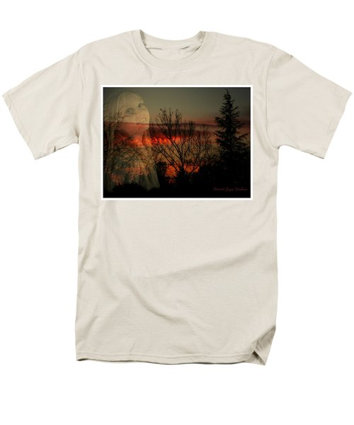 Men's T-Shirt  (Regular Fit) featuring the photograph Celebrate Life by Joyce Dickens