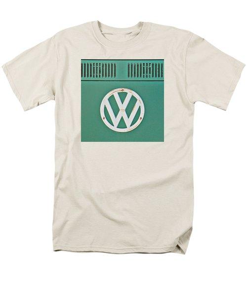 Classic Car 8 Men's T-Shirt  (Regular Fit) by Art Block Collections