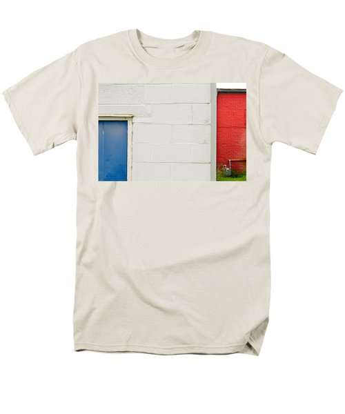 Men's T-Shirt  (Regular Fit) featuring the photograph Colors by Brian Duram