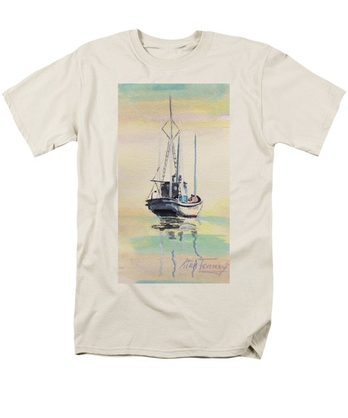 Day Of Rest Men's T-Shirt  (Regular Fit) by Stan Tenney