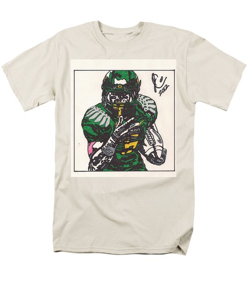 De'anthony Thomas Men's T-Shirt  (Regular Fit) by Jeremiah Colley