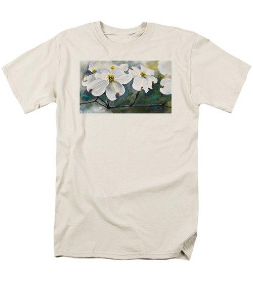 Dogwood 7 Men's T-Shirt  (Regular Fit)