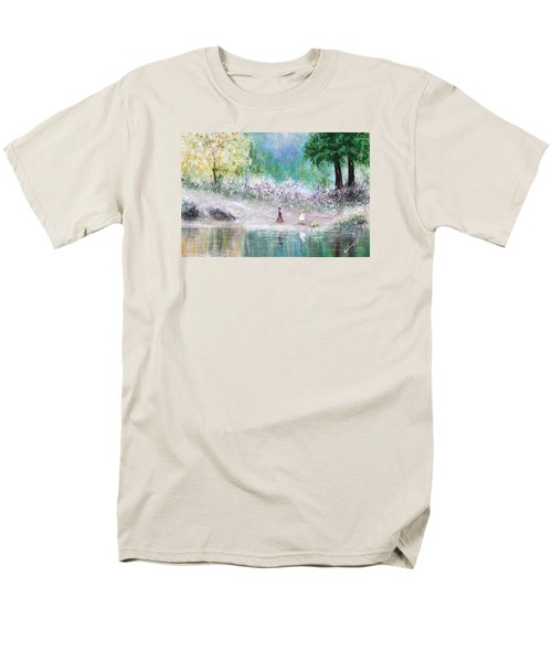 Endless Day Men's T-Shirt  (Regular Fit) by Kume Bryant