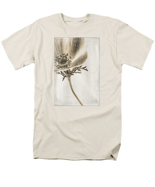 Faded Memory Men's T-Shirt  (Regular Fit) by Caitlyn  Grasso