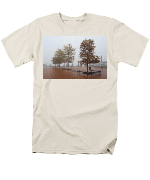 Fall Fog Men's T-Shirt  (Regular Fit)