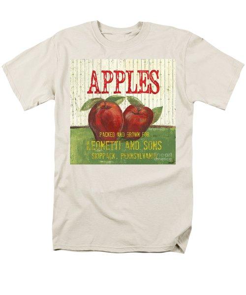 Farm Fresh Fruit 3 Men's T-Shirt  (Regular Fit)