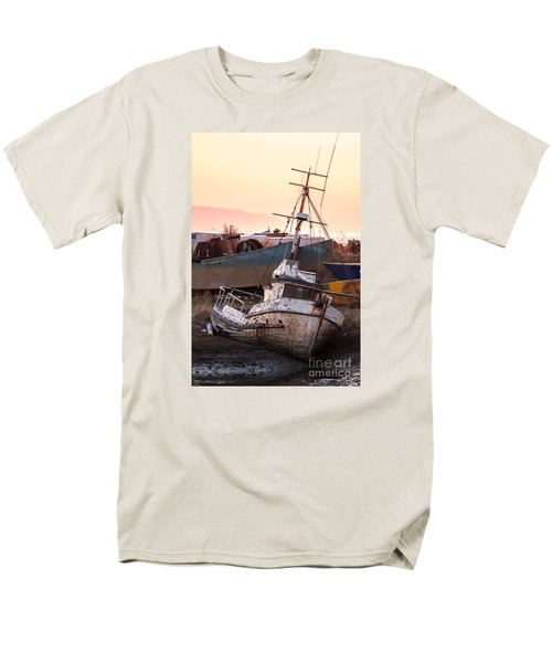Forgotten In Homer Men's T-Shirt  (Regular Fit) by William Fields