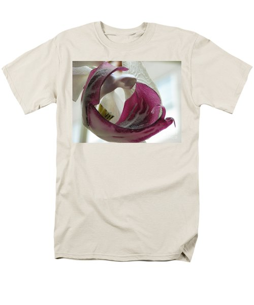 Glass Beauty Men's T-Shirt  (Regular Fit) by Michael Krek