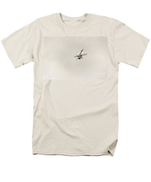 Going Vertical IIi Men's T-Shirt  (Regular Fit) by Ray Warren