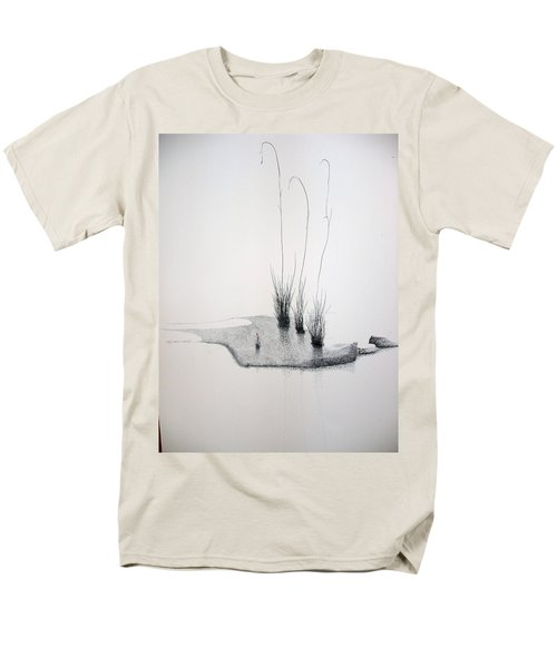 Greek Chorus Men's T-Shirt  (Regular Fit)