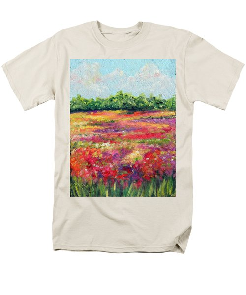 Heaven's Breath Men's T-Shirt  (Regular Fit) by Meaghan Troup