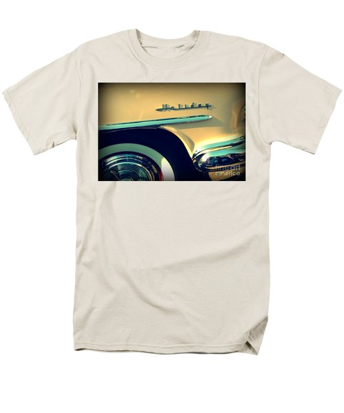 Men's T-Shirt  (Regular Fit) featuring the photograph Holiday by Valerie Reeves