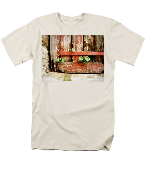 Hope Men's T-Shirt  (Regular Fit) by Lainie Wrightson