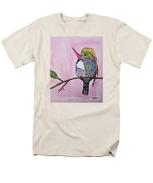 Hummingbird No. 1 Men's T-Shirt  (Regular Fit)