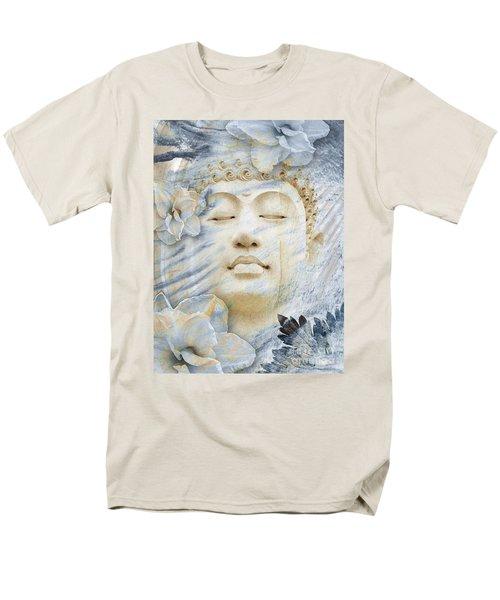 Inner Infinity Men's T-Shirt  (Regular Fit) by Christopher Beikmann
