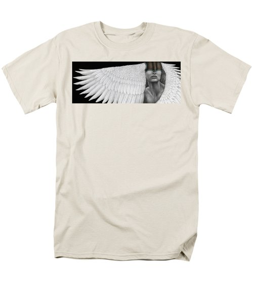 Inward Flight Men's T-Shirt  (Regular Fit) by Pat Erickson