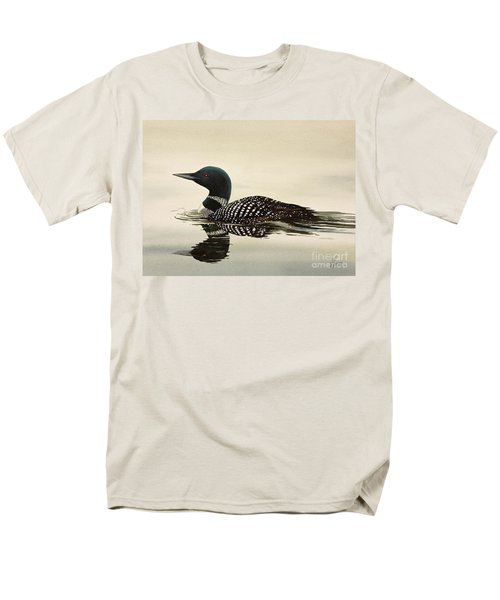 Loveliest Of Nature Men's T-Shirt  (Regular Fit) by James Williamson