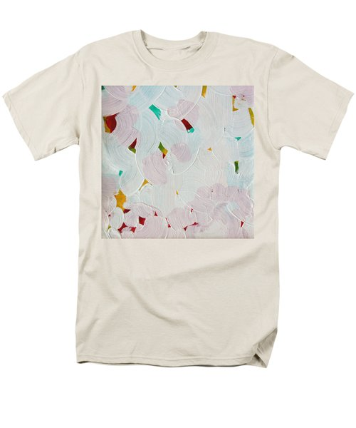 Lucent Entanglement C2013 Men's T-Shirt  (Regular Fit) by Paul Ashby
