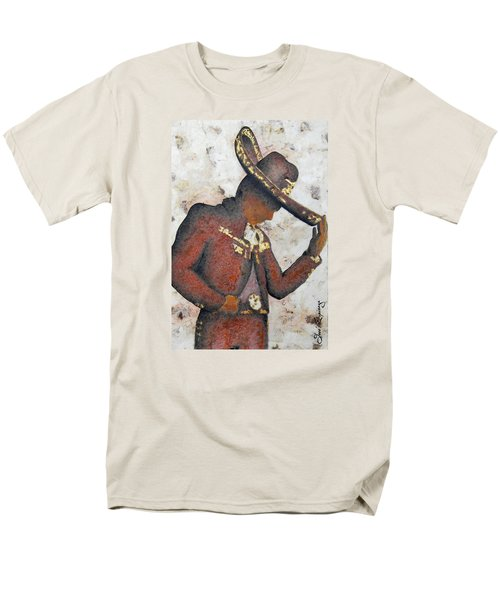 Mariachi  II Men's T-Shirt  (Regular Fit)