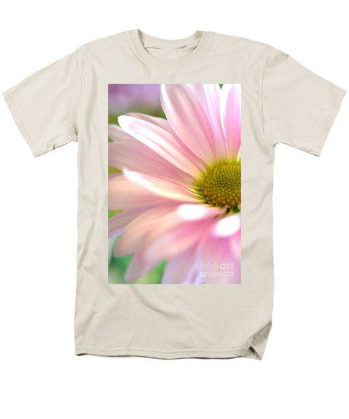 Miss Daisy Men's T-Shirt  (Regular Fit) by Deb Halloran