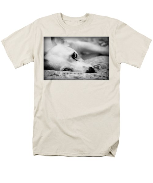 Men's T-Shirt  (Regular Fit) featuring the photograph Miss Donut  by Faith Williams