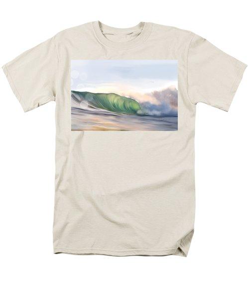 Morning Break Men's T-Shirt  (Regular Fit) by Dawn Harrell