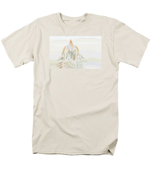Mount Helm Men's T-Shirt  (Regular Fit) by Kevin McLaughlin