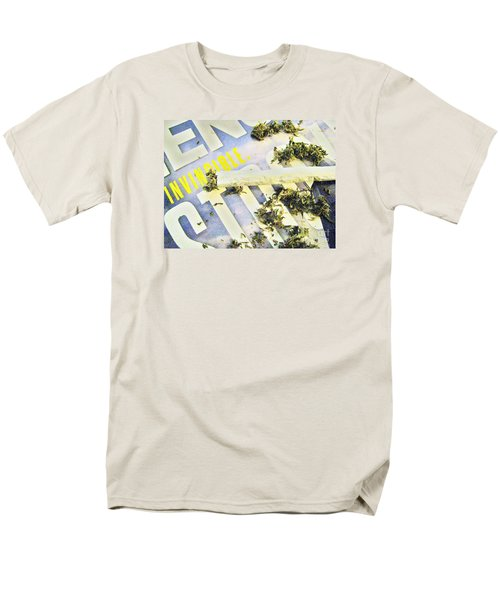 Or So I Thought Men's T-Shirt  (Regular Fit) by John King