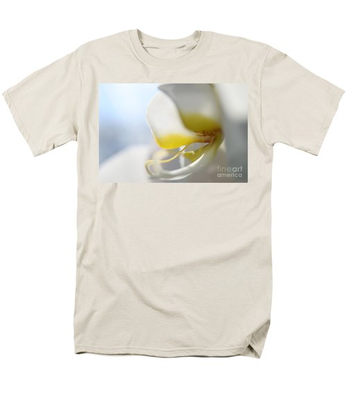 Orchid Melody  Men's T-Shirt  (Regular Fit)