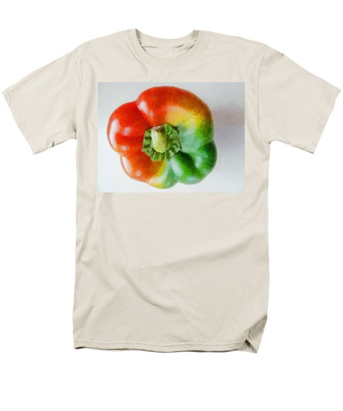 Peppery Allsorts  Men's T-Shirt  (Regular Fit) by Steve Taylor