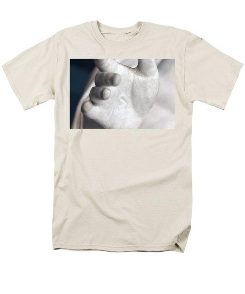 Pierced Men's T-Shirt  (Regular Fit) by Greg Collins